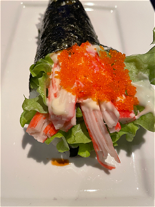 Foto Californ. temaki